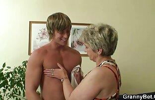 ورزش تحمل جفت گیری خشن سکس با عمه و خاله از یک گل میخ