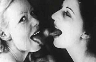 سینه کلان, بانوی خط خطی طولانی سکس با عمه و خاله