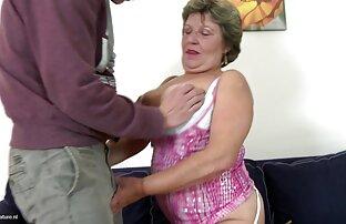 این مرد توسط یک دکتر سکسی داستان نزدیکی با خاله درمان می شود