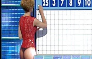 5 دوستداران مو خاله بازی سکسی بور در جوراب ساق بلند در تمام سوراخ در اتاق نشیمن