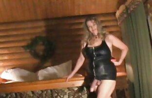 مامان می شود فاک در الاغ سکسخاله و دهان توسط دو گانگستر سیاه و سفید توسط استخر با خروس بزرگ